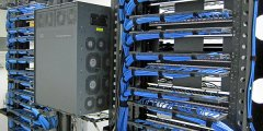 IT Infrastructure starts with a Clean Technology Room by Unilogic IT Systems Desgin